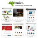 Venedor – WordPress + WooCommerce Theme