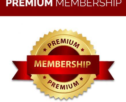 Premium Membership 1 Bulan
