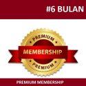 Premium Membership 6 Bulan